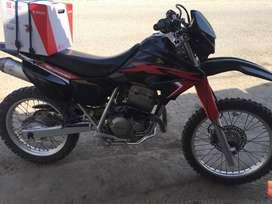 Honda XR Tornado 250 Perfecto estado
