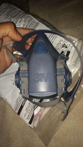 Respirador 3M