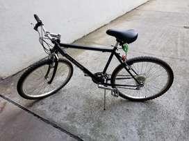 MTB Rod 26 Bike Corner