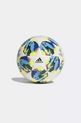 Mini Balon Adidas Edicion UEFA Champions League NEGOCIABLE OFERTAS SERIAS