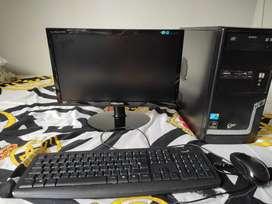 Computador Intel de escritorio
