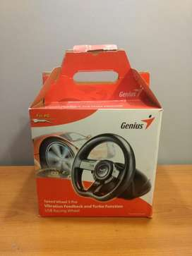 Volante Genius Speed Wheel 5pro