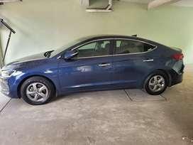 Hyundai Elantra Gl 2018, Mecanico, Gasolina Glp 5ta, Full