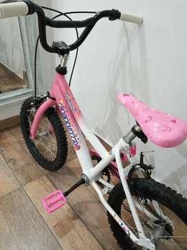 Bici rodado16 nueva