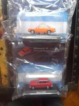 Autos inolvidables de colección