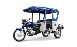 MOTOCAR HONDA 150