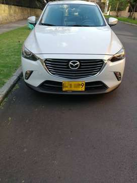 AT Mazda Cx 3 Grand Touring Lx 4x4 2000cc