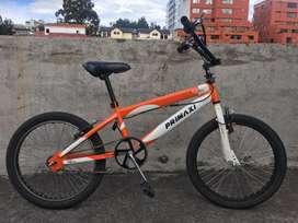 Vendo BICICLETA PRIMAXI CLASICA R17