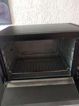 Vendo horno eléctrico de 20 lt.