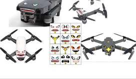 Stickers Tiburón, Actitudes Para Drones Sirven Para Todos