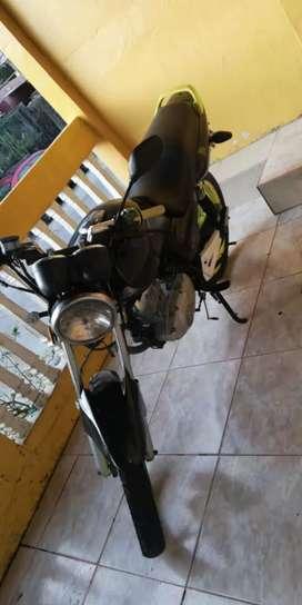 Venta de moto suzuki gs 125 al dia