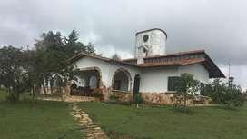 Alquiler Cabaña Mesa de Los Santos