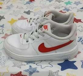 Zapatillas Nike original impecables