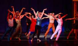 .PRofesores de Baile para eventos, coreografías.