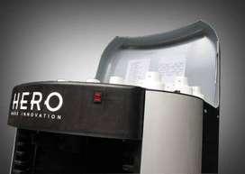 Maquina Tintometrica Automatica de la Marca HERO Modelo A110