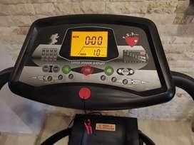 Cinta caminado correr eléctrica World fitnnes 130kg