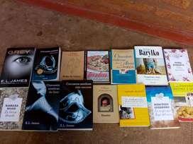 Libros en buen estado