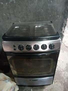 Vende estufa en buen estado y barata