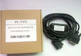Cable para programar plc S5 siemens
