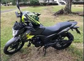Vendo moto AKT CR4 EDICION ESPECIAL 2020