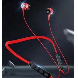 Audífonos Bluetooth.