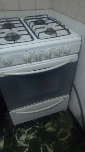 Cocina como se ve en la foto