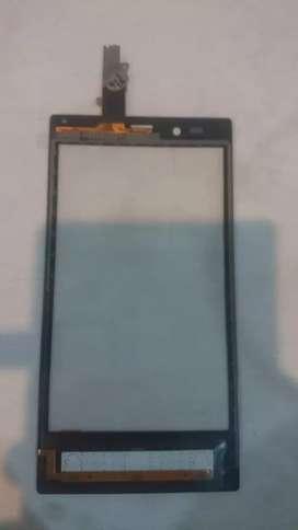 Touch Nokia Lumina 720