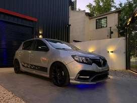 Renault Sandero Rs 2016 2.0