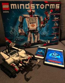 LEGO MINDSTORMS Ev3 31313 control remoto