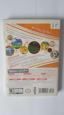 Wii Play Nintendo
