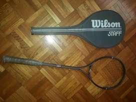 Raqueta WILSON STAFF