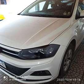 Vendo Volkswagen Virtus 2018