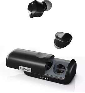 Audifonos Lenovo Bluetooth