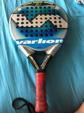 Vendo paleta varlion lethal weapon carbon 3