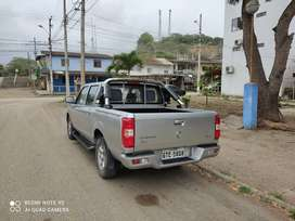 Camioneta Dongfeng doble cabina