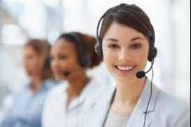 Asesor comercial telefónico