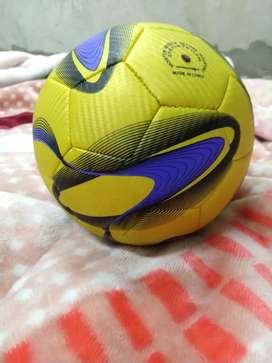 Vendo pelota nueva