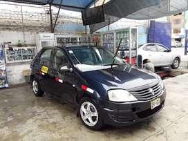 Vendo RENAULT LOGAN GLP 5200 dólares perfecto estado. Taxi independiente todo en orden. Motor usa aceite sintetico