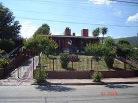 Casa Alquiler Villa Carlos Paz