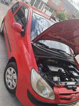 Venta Hyundai Getz