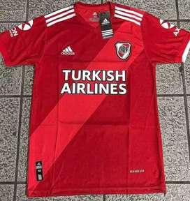 Camiseta de River Plate alterna 2021