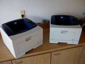 VENDO Impresora Laser Xerox 3435