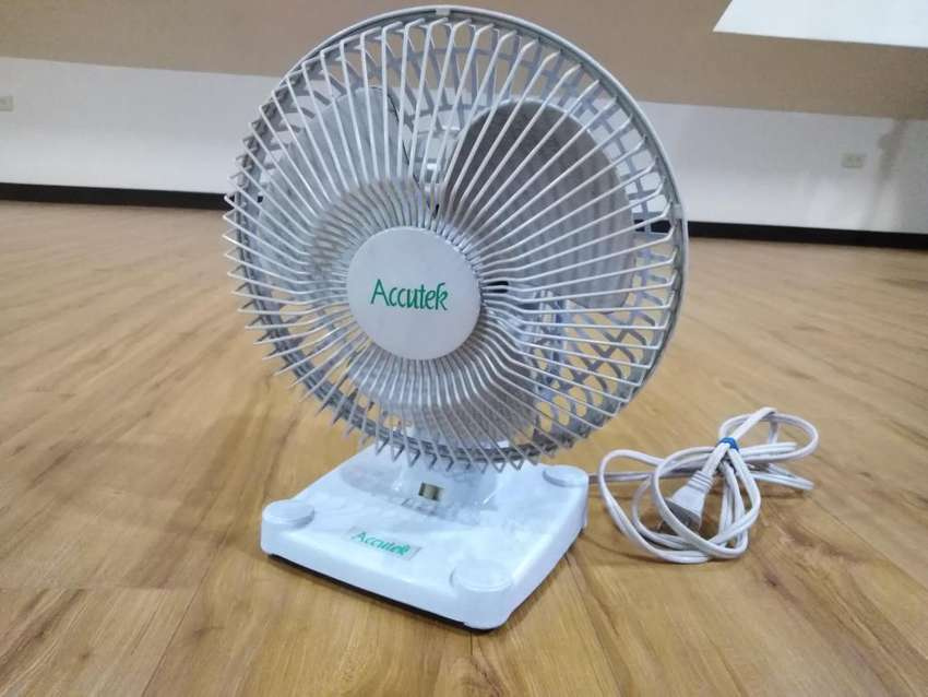 Ventilador Accutek 0