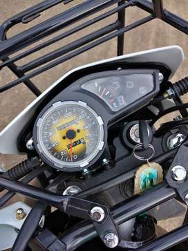 Venta de moto FENIX