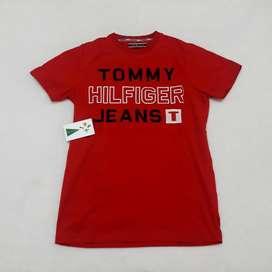 POLOS TOMMY HILFIGER BORDADOS