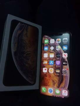 Vendo iPhone xs Max 64GB (leer)