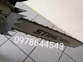 Motosierra Stihl 660 Brasilera