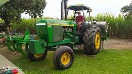 Tractor John Deere 4440