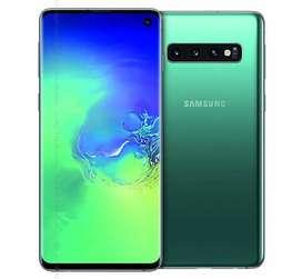 Samsung S10 (128GB) (8GB RAM)