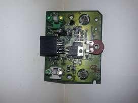 Placa-plaqueta Calefaccion A/a Para Ford
